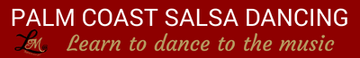 Palm Coast Salsa Dancing